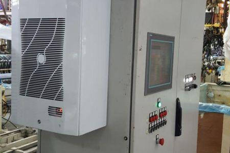 اصول فنی نصب اینورتر یا درایو کنترل دور موتور داخل تابلو برق